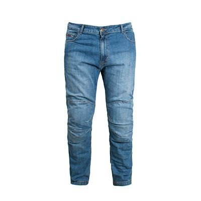 Мотоштаны SPYKE BASIC DENIM MAN