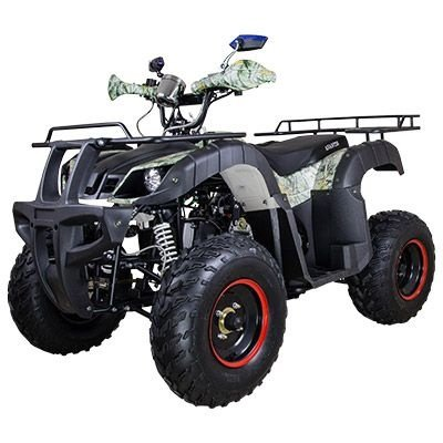 Квадроцикл ATV Avantis Hunter 150