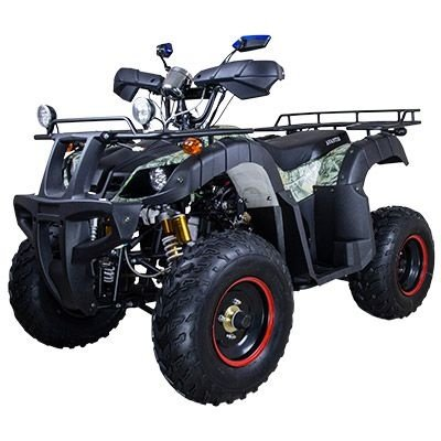 Квадроцикл ATV Avantis Hunter 200 LUX