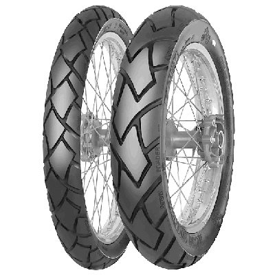 120/90 R17 64H TL Rear SAVA MC 30 Invader