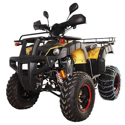 Квадроцикл ATV Avantis Hunter 250 Lux (мод. 2016г)