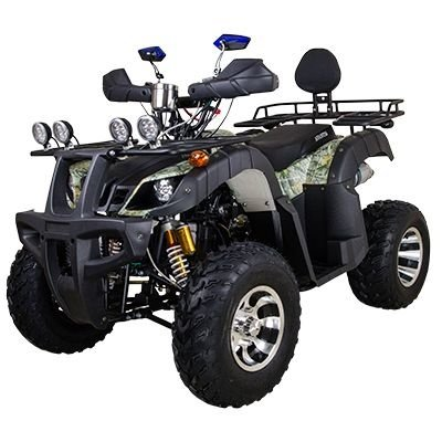 Квадроцикл ATV Avantis Hunter 200 Premium
