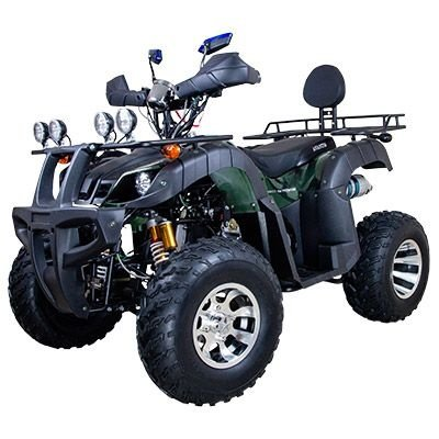 Квадроцикл ATV Avantis Hunter 150 Premium