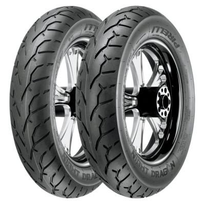 Pirelli Night Dragon 130/80 R17 65H