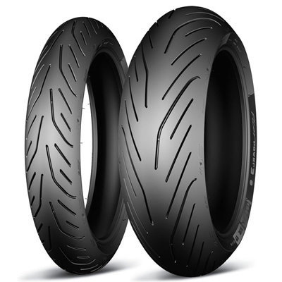Michelin Pilot Power 3 240/45 R17 82W