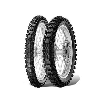 Pirelli Scorpion MX Mid Soft 32 110/90 R19 62M