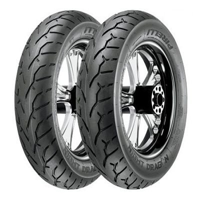 Pirelli Night Dragon 200/55 R17 78V