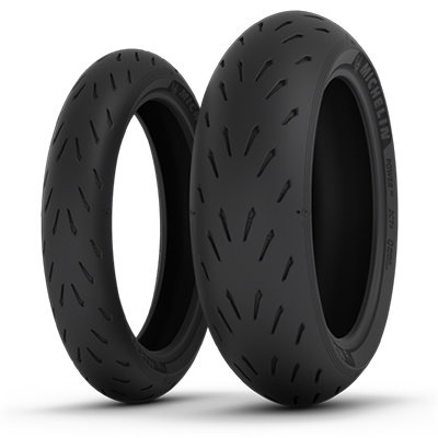 Michelin Power RS 190/55 R17 75W