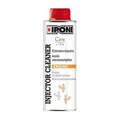Промывка инжектора для мотоцикла IPONE INJECTOR CLEANER 300ml (x12)