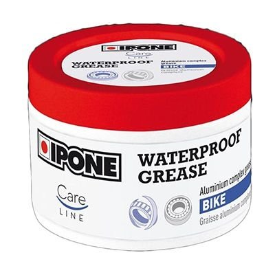 Смазка для мотоцикла IPONE WATERPROOF GREASE 200g (*6)