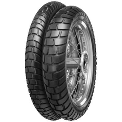 90/90-21 54H ContiEscape M/C Front CONTINENTAL TL