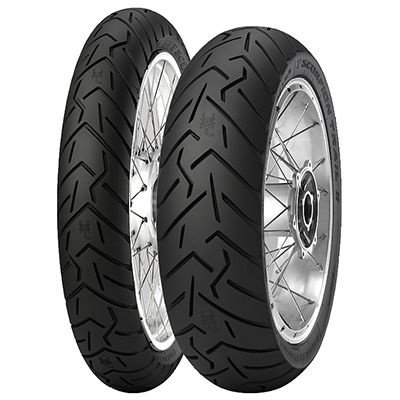 Pirelli Scorpion Trail II 150/70 R17 69V