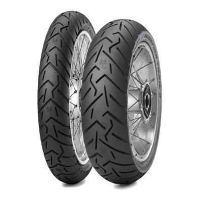 Pirelli Scorpion Trail 120/70 R19 60V