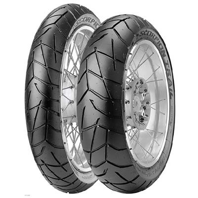 Pirelli Scorpion Trail 110/80 R19 59V