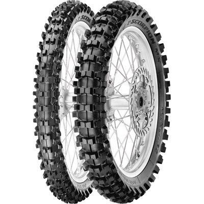 Pirelli Scorpion MX Mid Soft 32 90/100 R14 49M