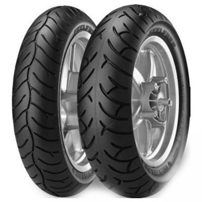 100/80 R16 50P TL METZELER Feelfree Front